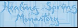 Healing Spring Monastery Logo