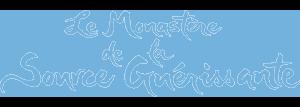 Le Monastère de la Source Guérissante Logo
