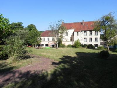 Monastere de La Source Guerrissante - Village des pruniers